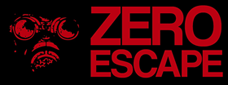 Zero Escape | Official Site