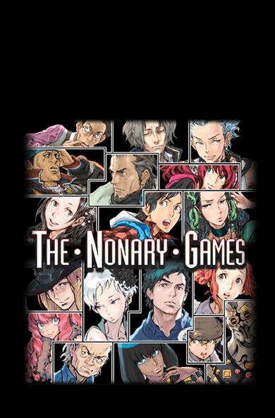 Volume I & II: The Nonary Games [PlayStation®4, PlayStation®Vita]